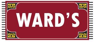 Wards Oriental Rug Service